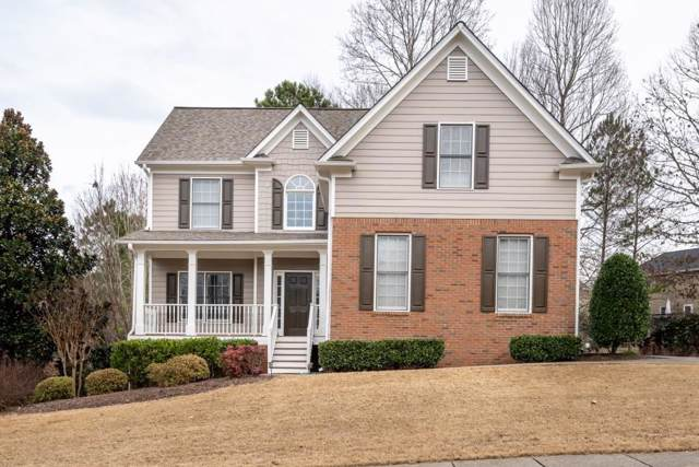 101 Windsong Trail, Canton, GA 30114 (MLS #6665874) :: Kennesaw Life Real Estate
