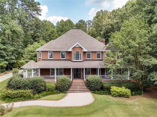 3500 Lochwolde Lane, Snellville, GA 30039 (MLS #6665882) :: Vicki Dyer Real Estate