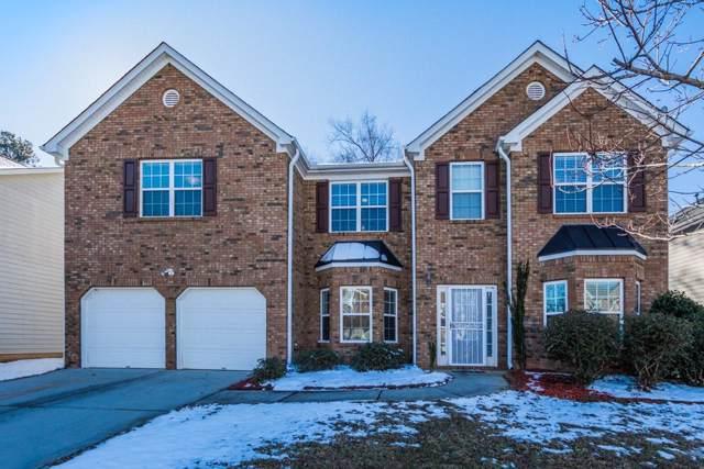3238 Landings North Drive, Atlanta, GA 30331 (MLS #6665886) :: North Atlanta Home Team