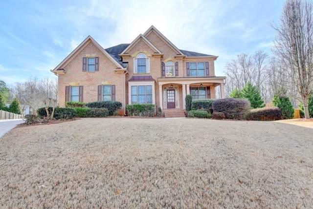 1130 Shellnut Trail, Hoschton, GA 30548 (MLS #6665888) :: North Atlanta Home Team