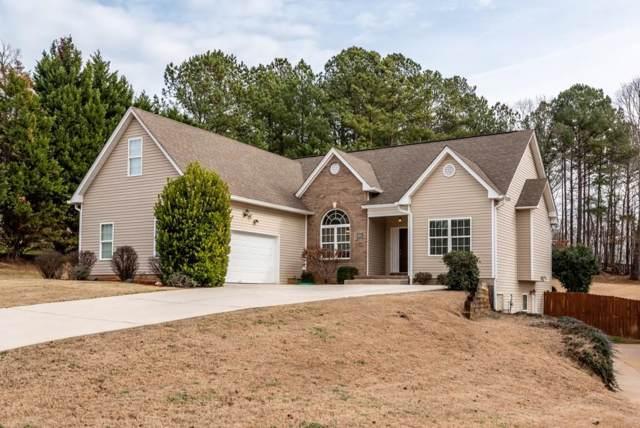 5551 Amber Cove Way, Flowery Branch, GA 30542 (MLS #6665897) :: North Atlanta Home Team