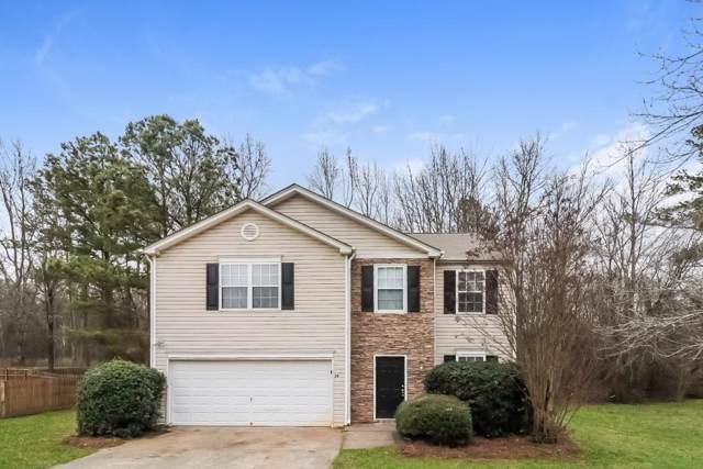 38 Glenabbey Drive NW, Cartersville, GA 30120 (MLS #6665908) :: Kennesaw Life Real Estate