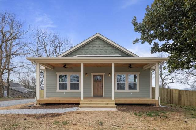 1428 Pickens Street, Ball Ground, GA 30107 (MLS #6665916) :: Path & Post Real Estate