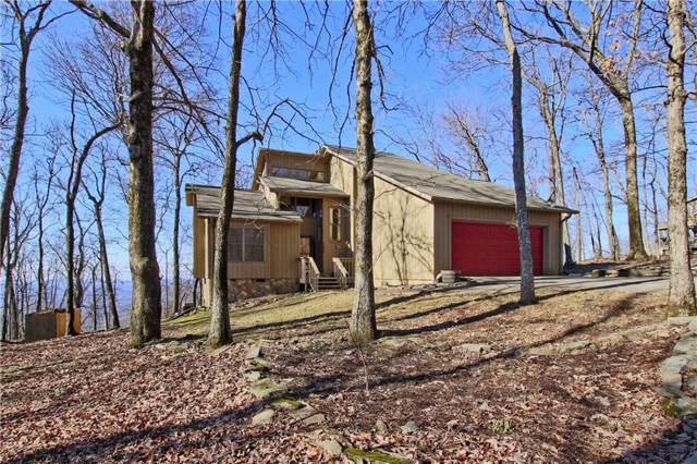 153 Little Hendricks Peak, Jasper, GA 30143 (MLS #6665945) :: Path & Post Real Estate