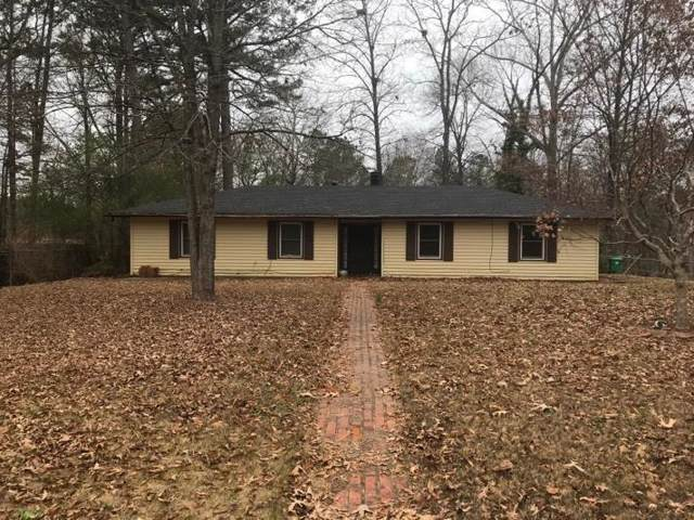 3890 Skidmore Drive, Decatur, GA 30034 (MLS #6665948) :: RE/MAX Paramount Properties