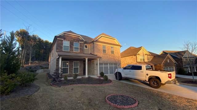 1805 Brookside Elm Drive, Duluth, GA 30097 (MLS #6665950) :: North Atlanta Home Team