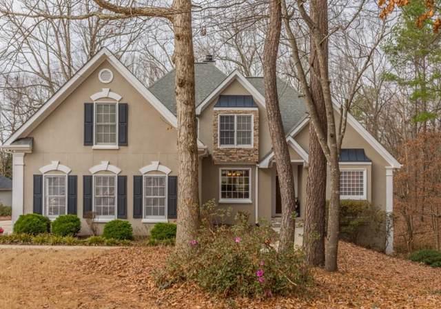 5281 Holly Springs Drive, Douglasville, GA 30135 (MLS #6665961) :: North Atlanta Home Team