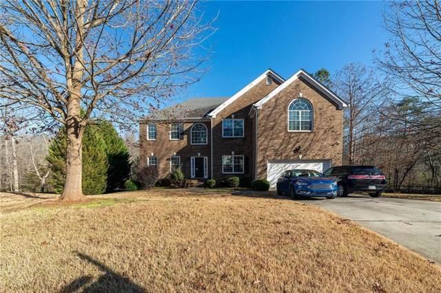 3970 Sweetwater Parkway, Ellenwood, GA 30294 (MLS #6665969) :: North Atlanta Home Team