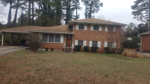 3556 Boring Road, Decatur, GA 30034 (MLS #6665978) :: Dillard and Company Realty Group