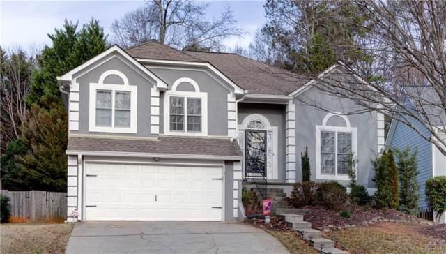 120 River Terrace Point, Roswell, GA 30076 (MLS #6665979) :: North Atlanta Home Team