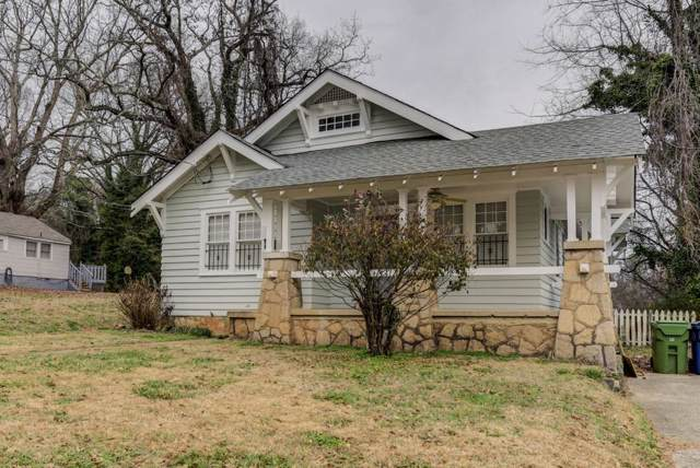 1069 Astor Avenue SW, Atlanta, GA 30310 (MLS #6665985) :: Kennesaw Life Real Estate
