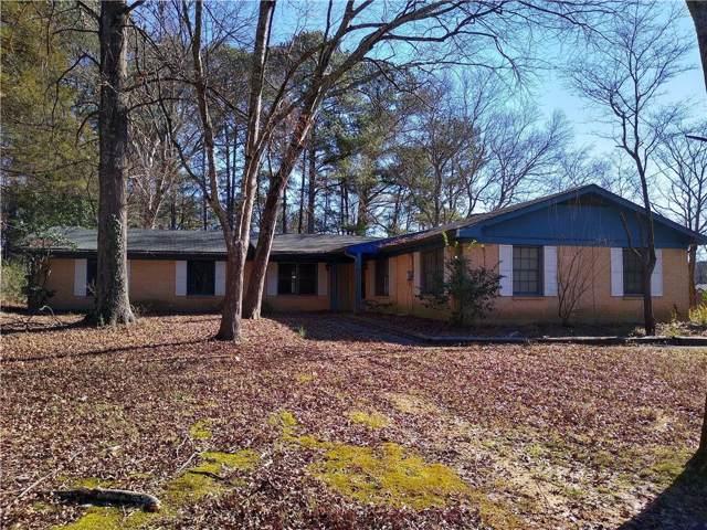 5488 Langhorn Way, Norcross, GA 30093 (MLS #6665988) :: North Atlanta Home Team