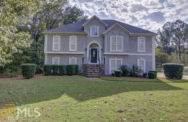 430 Mcgarity Drive, Mcdonough, GA 30252 (MLS #6665991) :: North Atlanta Home Team