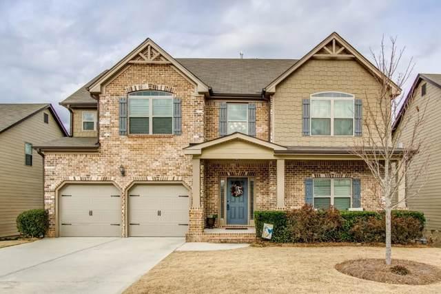 1063 Bentley Estates Drive, Dacula, GA 30019 (MLS #6665994) :: Rock River Realty