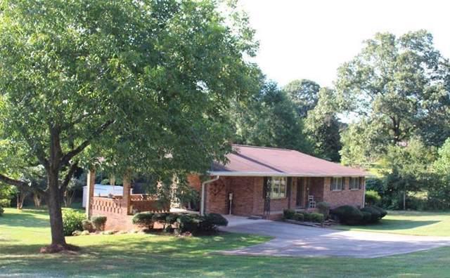 3715 Windy Hill Circle, Gainesville, GA 30504 (MLS #6666026) :: Charlie Ballard Real Estate