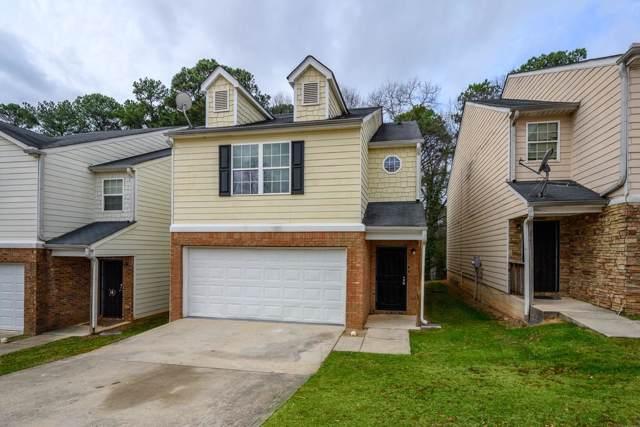 5201 Hanover Street, Atlanta, GA 30349 (MLS #6666037) :: North Atlanta Home Team