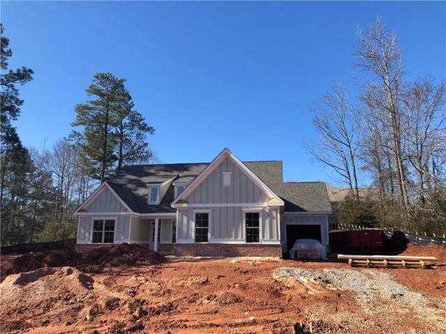 3186 Brush Arbor Court, Jefferson, GA 30549 (MLS #6666051) :: Path & Post Real Estate