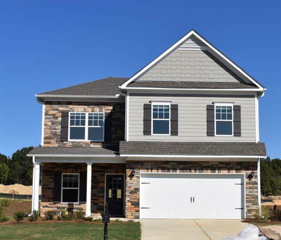 104 Jasper Terrace, Calhoun, GA 30701 (MLS #6666058) :: North Atlanta Home Team