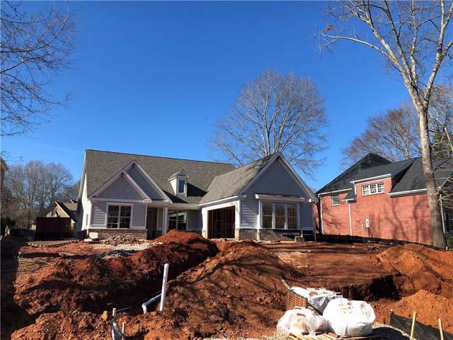 3208 Brush Arbor Court, Jefferson, GA 30549 (MLS #6666095) :: Path & Post Real Estate