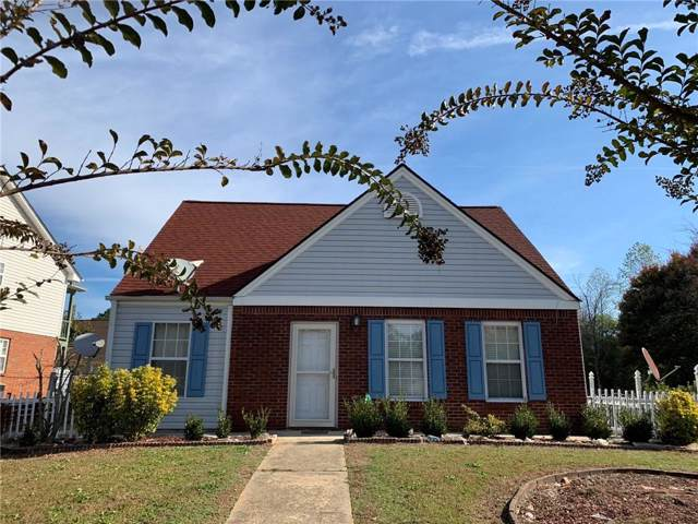 2502 Hollow Drive, Gainesville, GA 30504 (MLS #6666103) :: North Atlanta Home Team