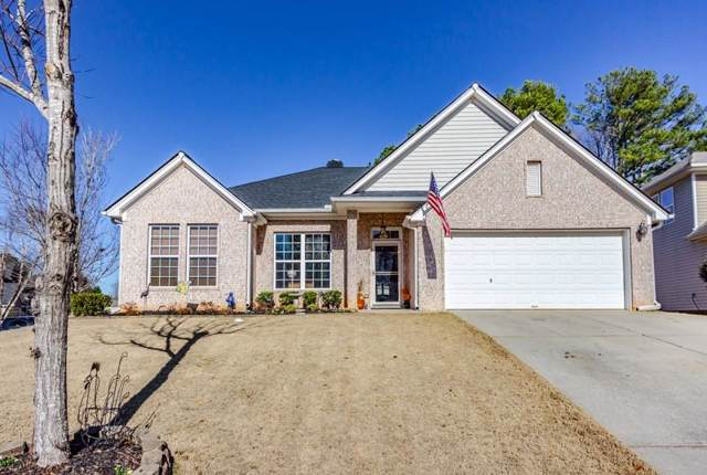 2 Eagle Court, Newnan, GA 30265 (MLS #6666108) :: North Atlanta Home Team