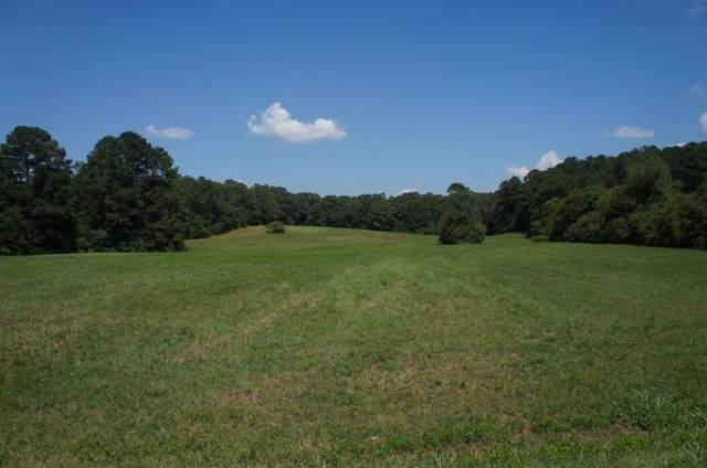 0 Floyd Road, Cartersville, GA 30120 (MLS #6666131) :: Kennesaw Life Real Estate