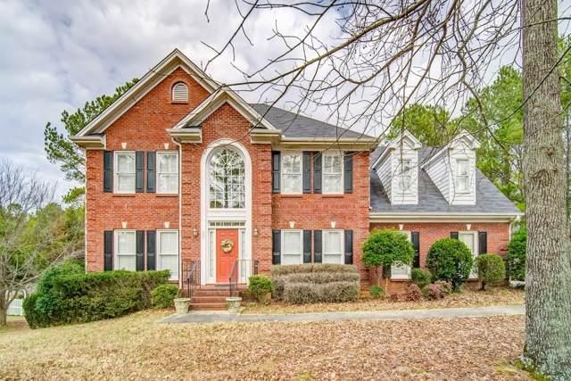 50 Magnolia Drive, Oxford, GA 30054 (MLS #6666134) :: Charlie Ballard Real Estate
