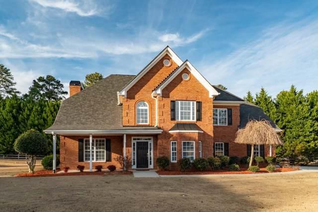 528 Mary Margaret Walk, Loganville, GA 30052 (MLS #6666136) :: North Atlanta Home Team