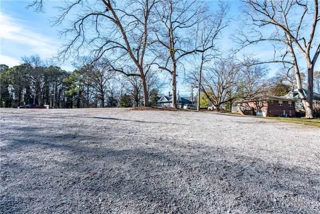 120 Roberts Lake Road, Ball Ground, GA 30107 (MLS #6666156) :: Path & Post Real Estate