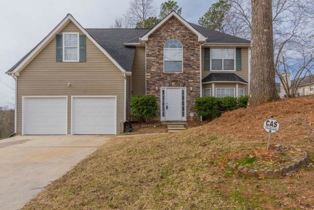 3620 Broken Arrow Court, Douglasville, GA 30135 (MLS #6666157) :: North Atlanta Home Team