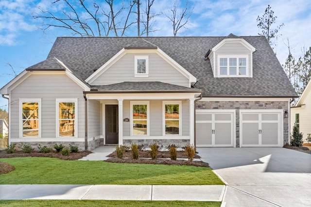 106 Oakdale Woods Lane, Acworth, GA 30102 (MLS #6666161) :: North Atlanta Home Team