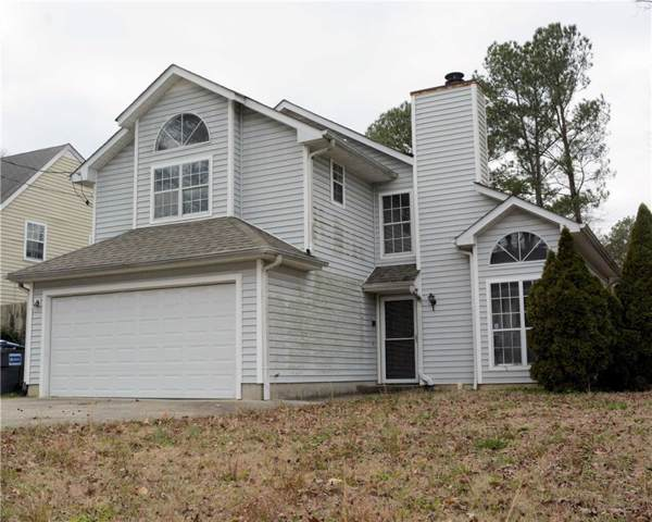 5902 Brookside Drive, Mableton, GA 30126 (MLS #6666173) :: The Zac Team @ RE/MAX Metro Atlanta