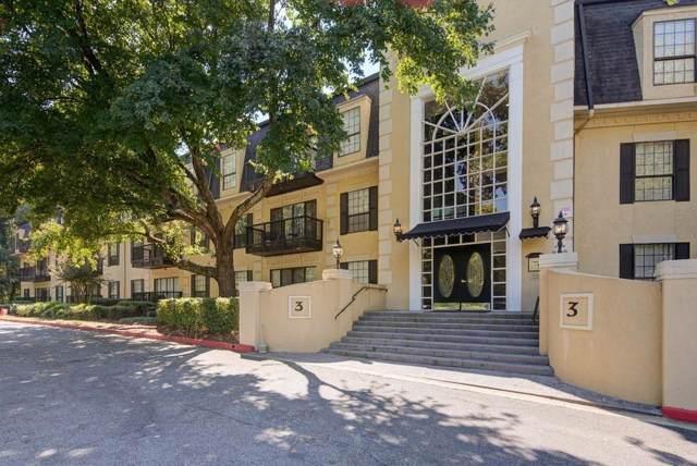 3115 Pine Heights Drive NE, Atlanta, GA 30324 (MLS #6666196) :: RE/MAX Prestige