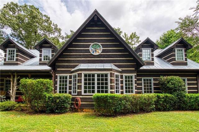 1200 Rucker Road, Alpharetta, GA 30004 (MLS #6666206) :: Path & Post Real Estate