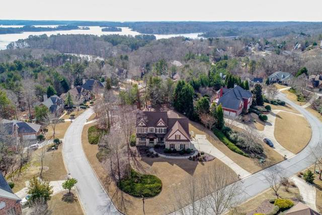 3520 River Haven Court, Gainesville, GA 30506 (MLS #6666207) :: Kennesaw Life Real Estate