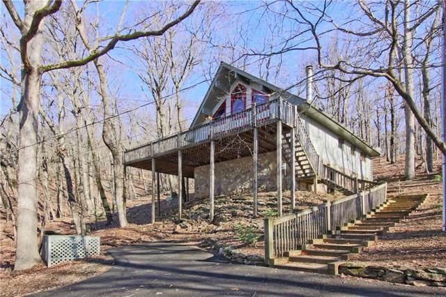 128 Valley View Vista, Jasper, GA 30143 (MLS #6666219) :: Path & Post Real Estate