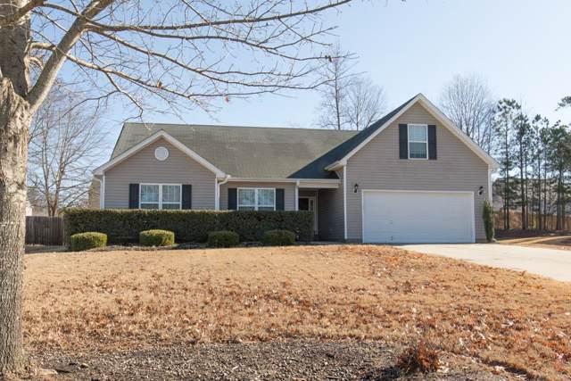 1810 Maxey Lane, Winder, GA 30680 (MLS #6666221) :: North Atlanta Home Team