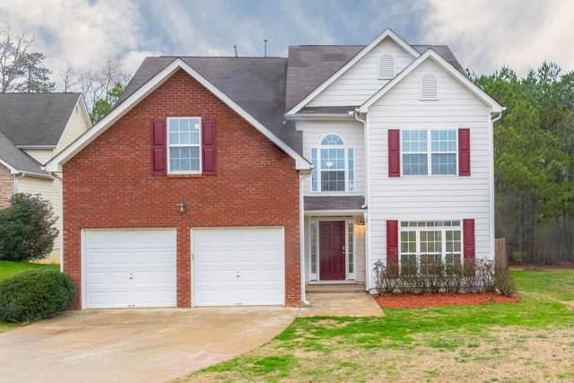 6608 Tiber Lane, Fairburn, GA 30213 (MLS #6666227) :: North Atlanta Home Team