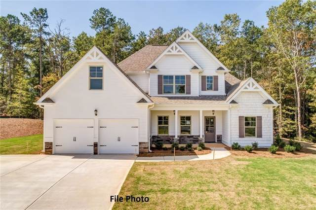 100 Whidby Farm Lane, Ball Ground, GA 30107 (MLS #6666240) :: Path & Post Real Estate