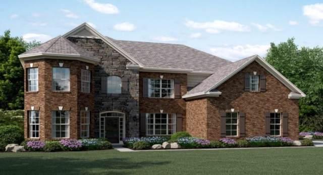 4030 Briarstone Ridge Trace, Alpharetta, GA 30022 (MLS #6666241) :: North Atlanta Home Team
