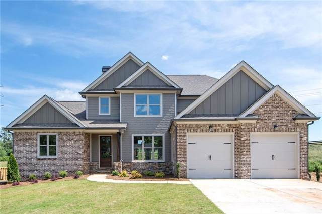 5622 Allington Court, Clermont, GA 30527 (MLS #6666244) :: Dillard and Company Realty Group