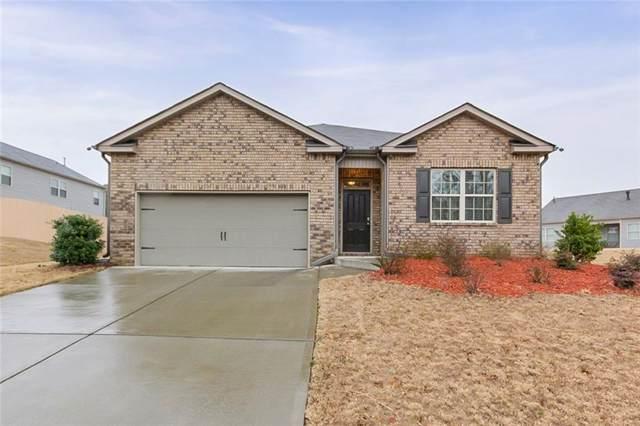 304 Aviary Lane, Dallas, GA 30132 (MLS #6666280) :: RE/MAX Prestige