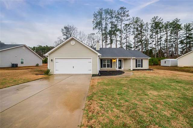 527 Embassy Walk, Winder, GA 30680 (MLS #6666283) :: Vicki Dyer Real Estate