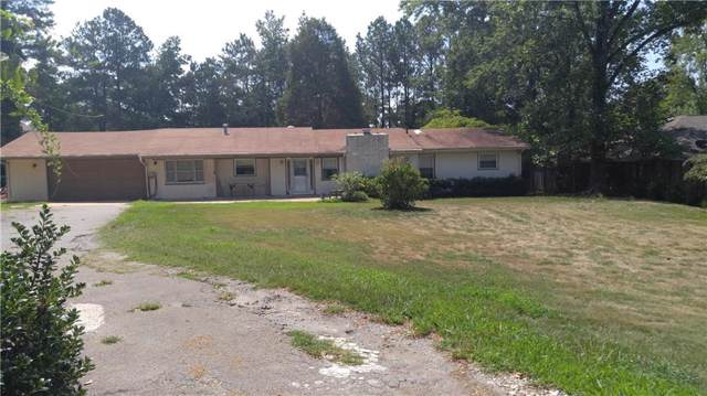3134 Lower Roswell Road, Marietta, GA 30068 (MLS #6666286) :: KELLY+CO