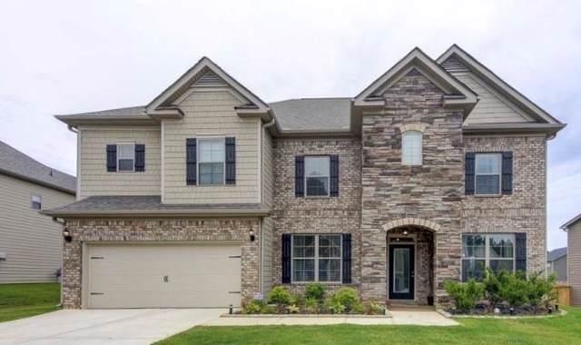 540 Birkdale Drive, Fairburn, GA 30213 (MLS #6666311) :: North Atlanta Home Team