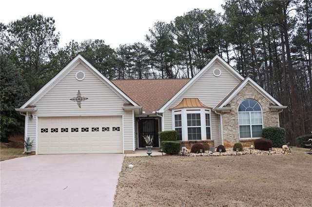 5650 Lake Trace, Lithonia, GA 30058 (MLS #6666320) :: North Atlanta Home Team