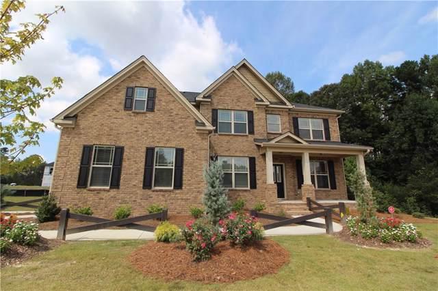 1730 Elyse Springs Drive, Lawrenceville, GA 30045 (MLS #6666330) :: North Atlanta Home Team