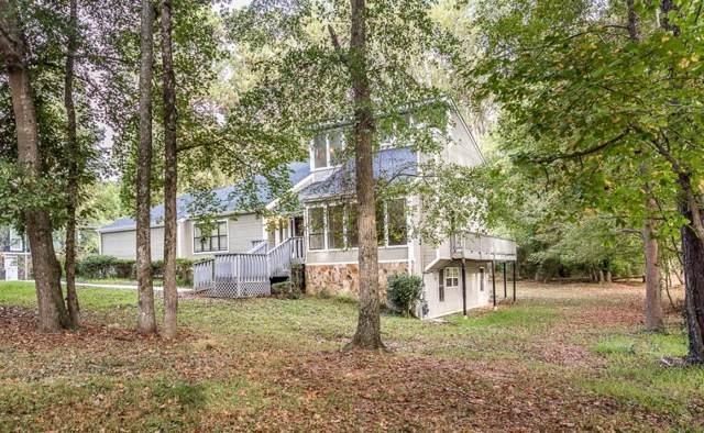 5022 Spalding Drive, Atlanta, GA 30350 (MLS #6666340) :: Charlie Ballard Real Estate