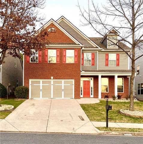 591 Marble Springs Road, Lilburn, GA 30047 (MLS #6666349) :: North Atlanta Home Team