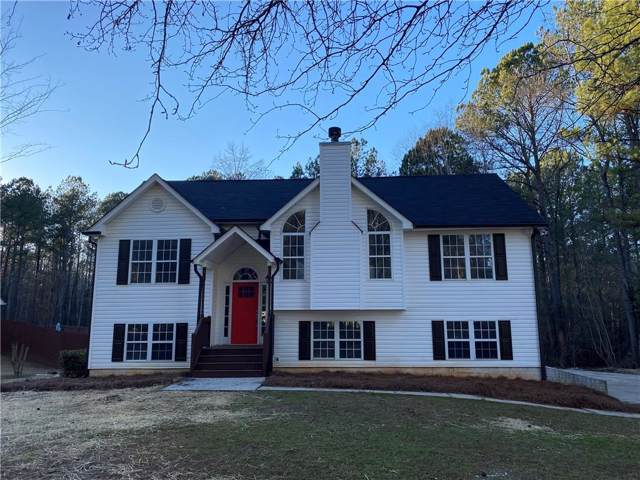 10 Bent Tree Court, Newnan, GA 30263 (MLS #6666351) :: North Atlanta Home Team